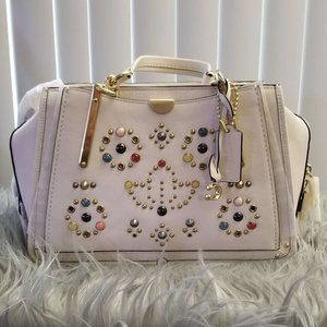Coach | DREAMER WITH RIVETS